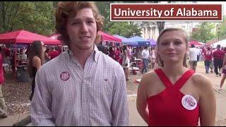 College Life Presents: University of Alabama thumbnail