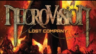 NecrovisioN: Lost Company Gameplay (PC HD)