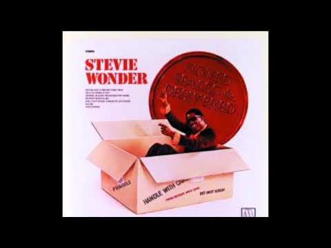 Never Had A Dream Come True - Stevie Wonder mp3