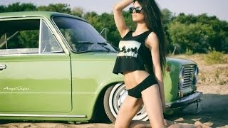 видео Реальный тюнинг классики ВАЗ 2101-2107