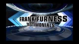 Frank Furness Testimonials - Sales Technology Speaker