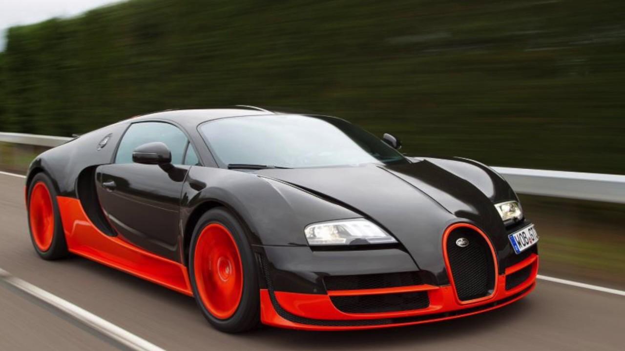 bugatti veyron configurator ost - youtube