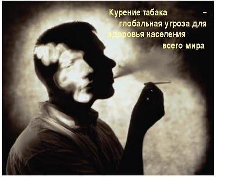 Курение Убивает Интеллект