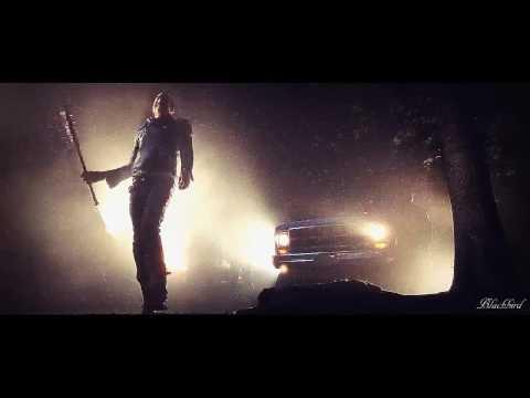 AMV || Rick & Negan ... The Walking Dead