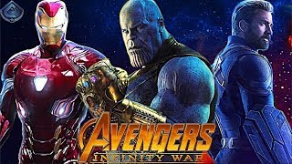 Avengers: Infinity War - Who is the Most Important Character?