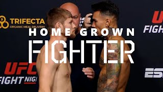 Home Grown Fighter SUPERSIZED EP 30 | UFC Vegas 12 Fight Week!
