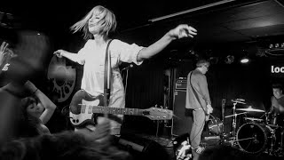The Muffs   Full Performance Live at lococlub #livelococlub   remastered 2020