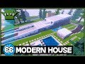 Minecraft Modern House Show Case 66 - RIBA House of the Year 2015