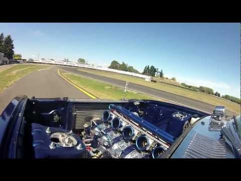 PPRE 6 Rotor RX4 Track Test at the 2013 V 4 & Rotary North Island Jamboree (Onboard Footage) Mp3