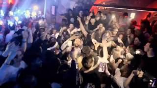 Waka Flocka & DJ Whoo Kid Europe Invasion: Paris In 60 Seconds (Day 3)