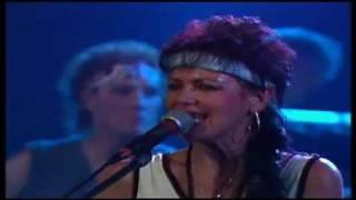 Ina Deter & Band - Mit Leidenschaft 1986 thumbnail