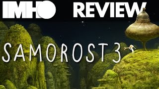 Samorost 3 [Puzzle/Adventure] | #IMHO Review 4k60
