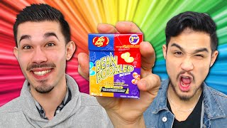 JELLY BELLY CHALLENGE WITH VIDEO GAME