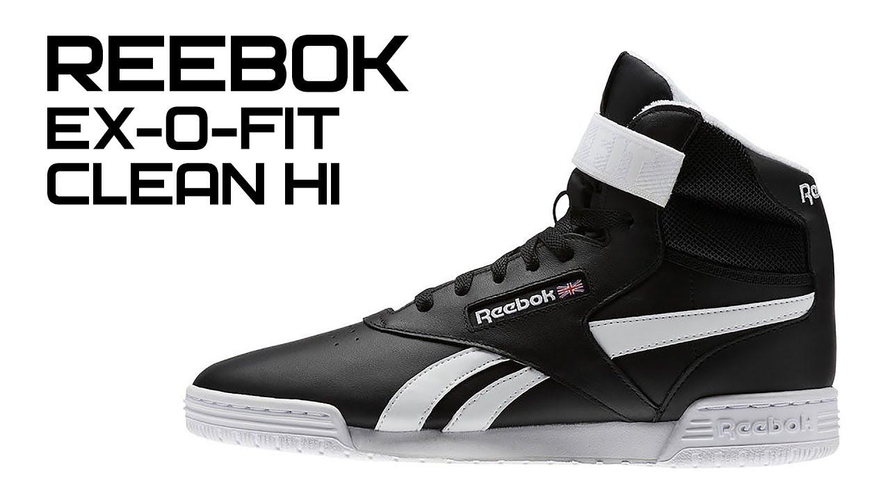basic fit reebok