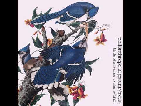 Philanthrope & Psalm Trees - Birds of a Feather [Full Album]