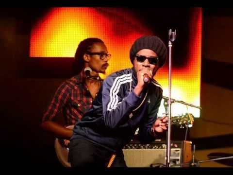 CHRONIXX - ACCESS GRANTED (DON'T TAKE MY LOVE FOR GRANTED)
