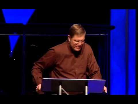 Grace Fellowship - Richard Bradford...Doing Life Better Way