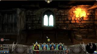 Might and Magic X gameplay CZ PART 6