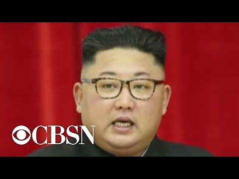 Reports: North Korean leader Kim Jong Un's health in question