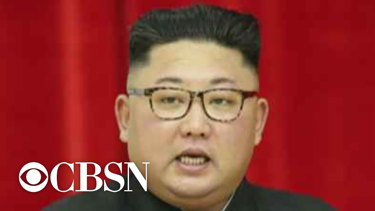 Reports: North Korean leader Kim Jong Un's health in question