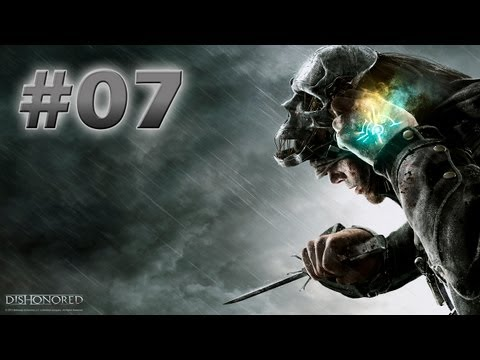 Dishonored | Misión 3 (3/3) | Casa De Placer | Español | Let's Play / Walkthrough