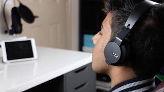 House of Marley Rebel BT - Budget Headphones