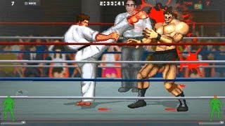 The Best Steam Games: Karate Master 2 Review