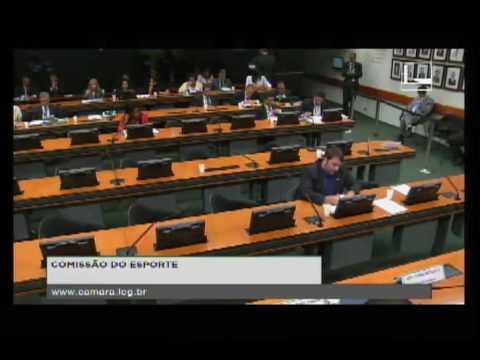 ESPORTE - Reunião Deliberativa - 11/05/2016 - 15:06