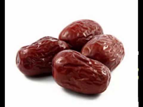 healthy fruit pops jujube fruit