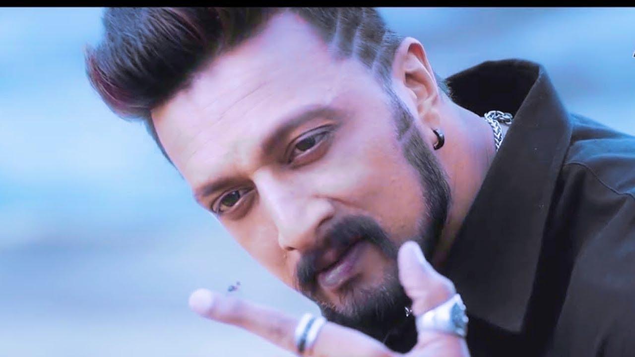 Sudeep In Hindi Dubbed 2018  Hindi Dubbed Movies 2018 -3090