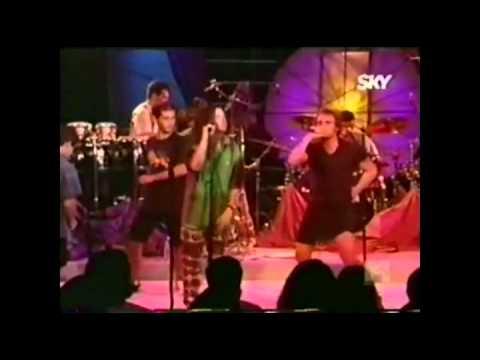 Fabulosos Cadillac ( unplugged 94') - El genio del Dub / Satanico Dr. Cadillac