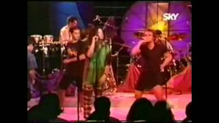 Fabulosos Cadillac ( unplugged 94