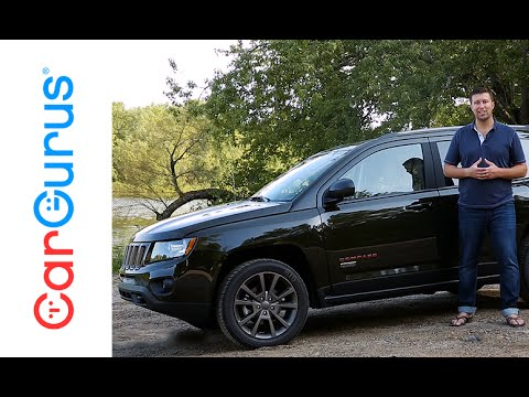 2016 Jeep Comp Cargurus Test Drive Review