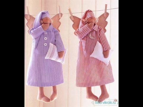 Кукла тильда мастер класс своими руками выкройки сплюшка