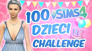 THE SIMS 4 CHALLENGE 100 DZIECI #75 URODZINY ELLIE SENIORKA(SUBSKRYBUJ https://www.youtube.com/GramPaula?sub_confirmation=1 FACEBOOK https://www.facebook.com/GramPaulaTV NOWY ODCINEK THE SIMS 4 ..., 2016-04-29T11:00:01.000Z)