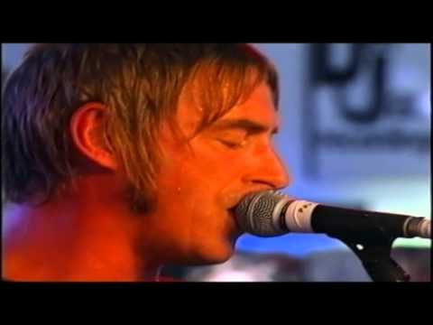 paul weller live - foot of the mountain