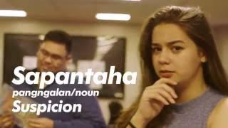 Malalalim Na Salitang Filipino