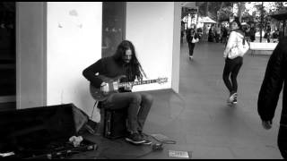 Funky Guitar Looper Melbourne