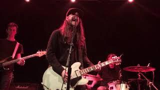 Mercy Union Live - Basements - Bowery Ballroom NY 4/18/19