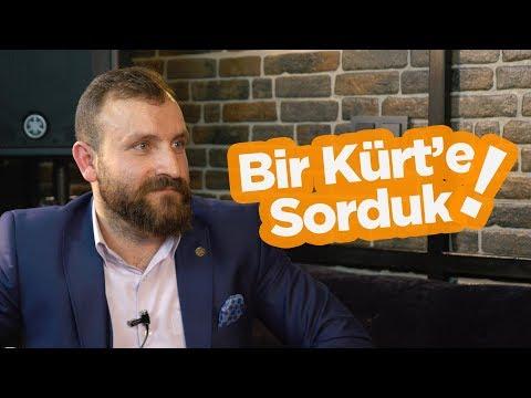 Bir Kürt'e Sorduk #icindekisen (7.Bölüm)