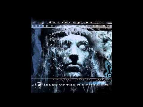Fields Of The Nephilim - Xiberia (Seasons In The Ice Cage) [HD]