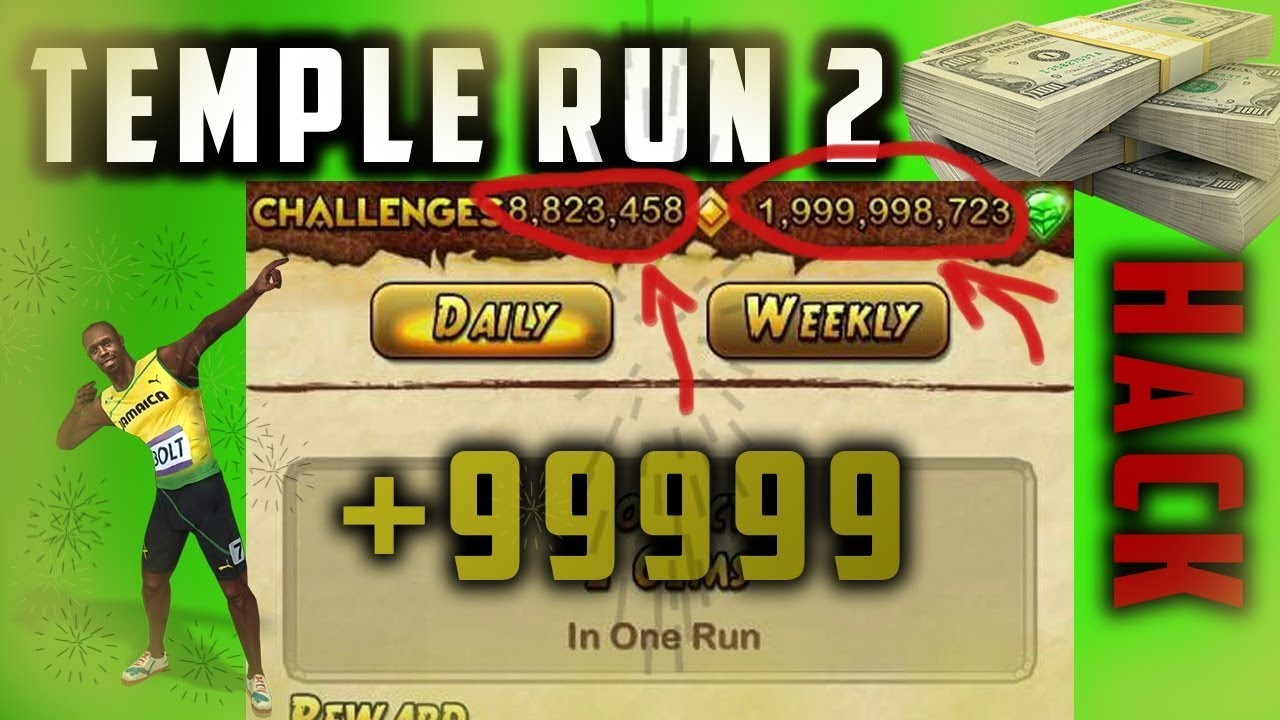 temple run hack apk download for android