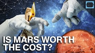 Is Space Travel Worth The Money?