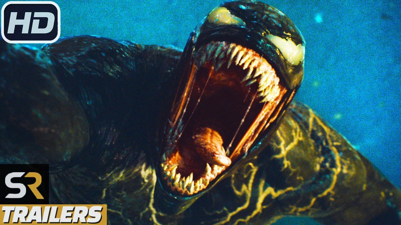Download VENOM 2: Let There Be Carnage Trailer (2021)