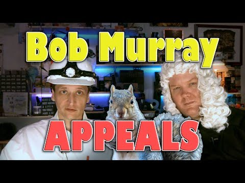 Bob Murray APPEALS in John Oliver / Last Week Tonight Lawsuit