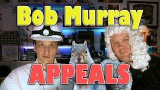 Bob Murray APPEALS in John Oliver / Last Week Tonight Lawsuit