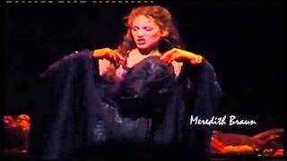 MEREDITH BRAUN & SCOTT DAVIES - THE POINT OF NO RETURN (Phantom Of The Opera) 2000