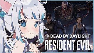 [DBD] Resident Evil !