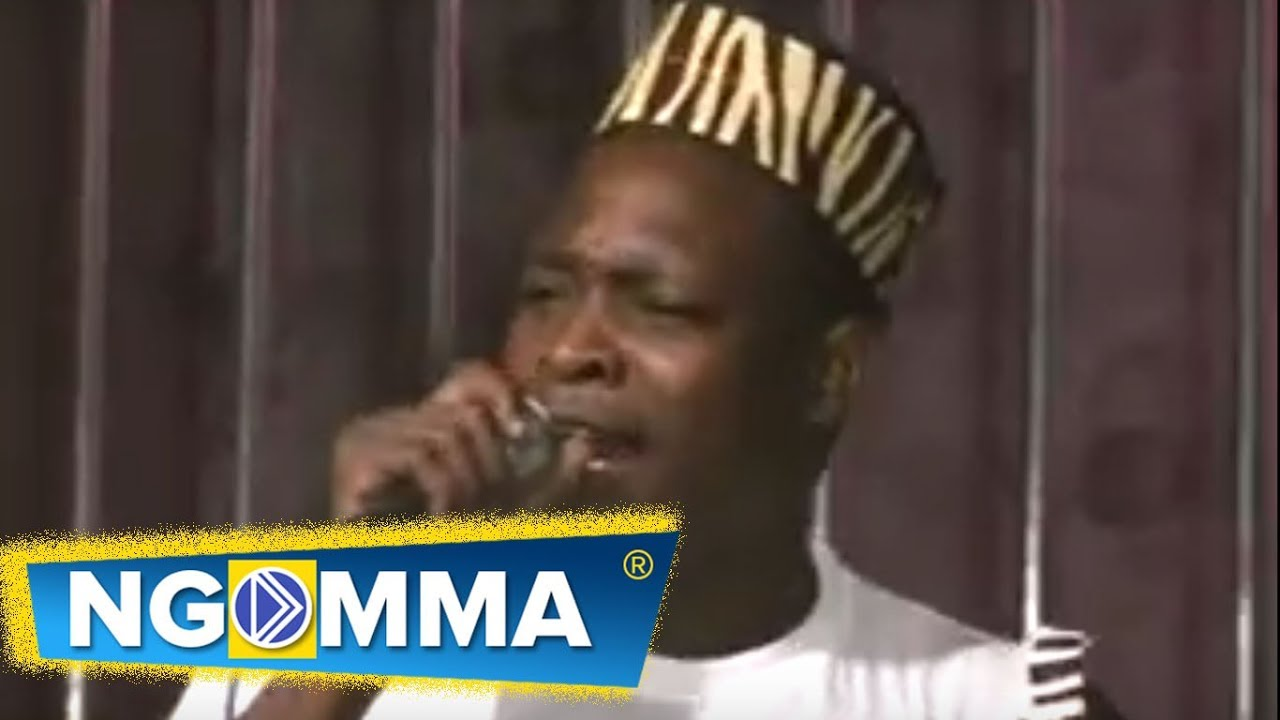 Download Onyango Jakadenge [Tabia Mbaya] - Victor Jakambare (Official Video)