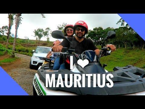 Mauritius is Amazing!